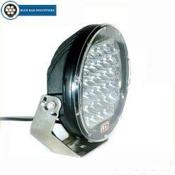 2 x 9 inch CREE 30,000 lumen 185 watt LED Focused Beam Driving Lights-246