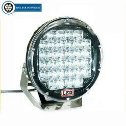 2 x 9 inch CREE 30,000 lumen 185 watt LED Focused Beam Driving Lights-245