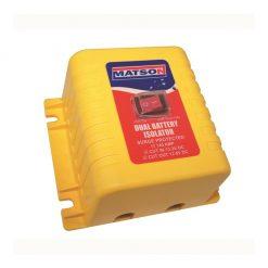 Matson MA98404 VSR 140 amp Isolator