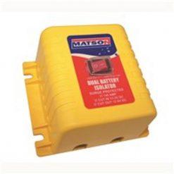 Matson MA98404 12 volt 140 watt Battery Isolator