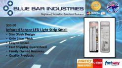 Infrared Sensor LED Light Strip-0