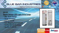 Touch Sensor LED Light Strip Large-0