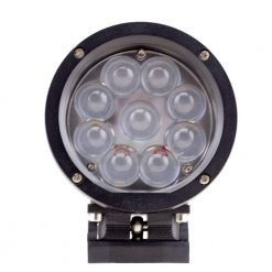 "5.5"" Driving Lights 9000 Lumen 45 watt CREE LED-0"