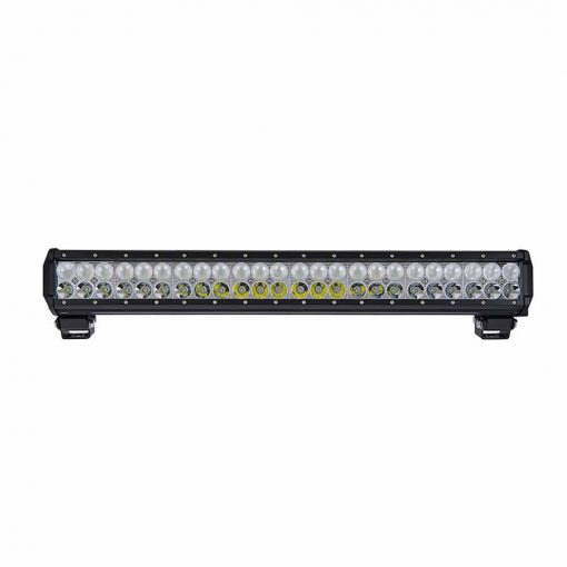 "22"" Premium CREE Combo Beam 11520 Lumens LED Lightbar with Security Nuts and Wiring Loom"