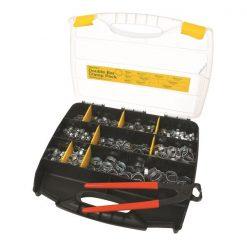 Double Ear Clamp Kit TEC300 Toledo