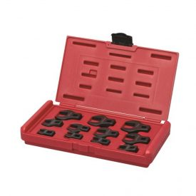 "301420 Toledo Crowfoot Wrench Set 3/8"" Dr"