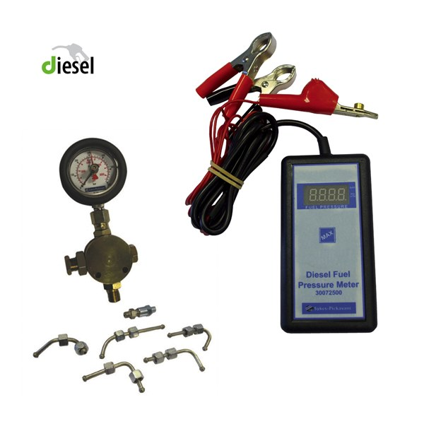 Common Rail Diesel Crd High Pressure Fuel Test Kit