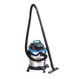 Vacmaster 20L 1250 watt Stainless Wet Dry Vacuum