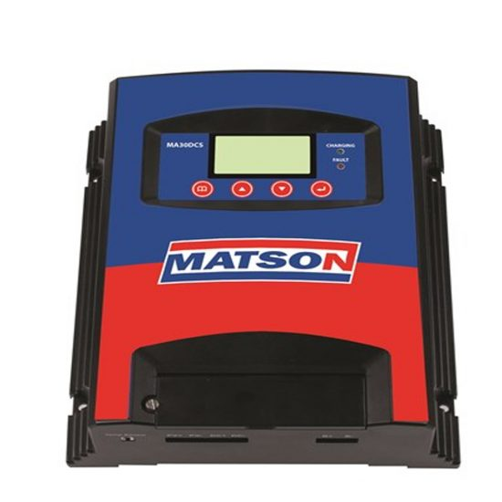 Matson MA30DCS Do to DC Charger 30 Amp
