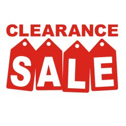 Clearance & Promotion