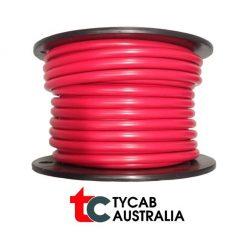 3 B&S TYCAB Single Core Wire Starter, Alternator, Dual Battery