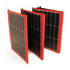 Matson MA1101 Portable Solar Panel 12 / 24v 180 watts