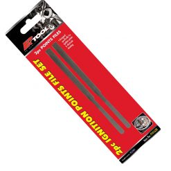 PK Tools 2pc Ignition File Pack