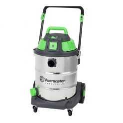 Vacmaster Wet Dry Industrial Vacuum 50 litre 1600 watt