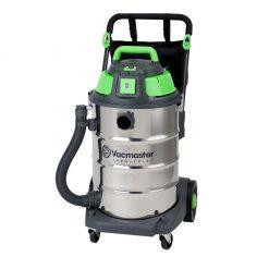 Vacmaster Wet Dry Industrial Vacuum 60l 1600 watt