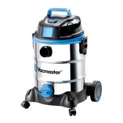Vacmaster Wet Dry Industrial Vacuum 30l 1500 watt