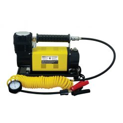 PK Tools PK11000 12 volt Air Compressor 160 LPm