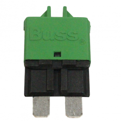 30AMP Resettable Bussman Fuse