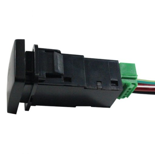Toyota LED Push Switch