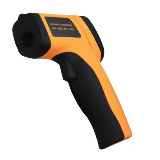 PK Tools Infared Thermometer RG5361
