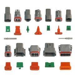 Deutsch Plug Range