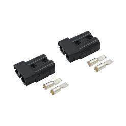 50 amp Anderson Plug Black