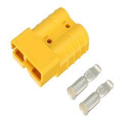50 amp Anderson Plug Yellow