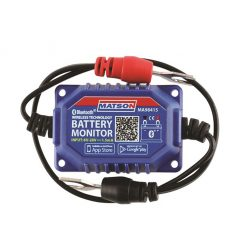 Matson MA98415 Bluetooth Battery Monitor
