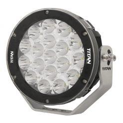 """Titan Series 7"""" LED Driving Light"""