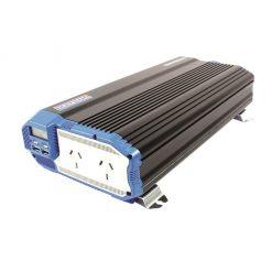 Matson Modified Sine Wave Inverter 2000 watts
