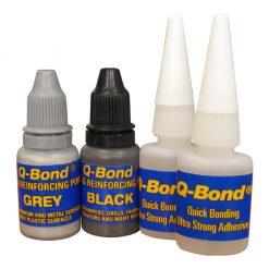 Q-Bond QB2 Ultra Strong Adhesive