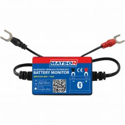 Matson Bluetooth Battery Monitor