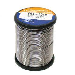 LV Automotive Solder Resin Core 50/50 500gr Roll